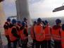 Besichtigung Kraftwerk Hamm 2017