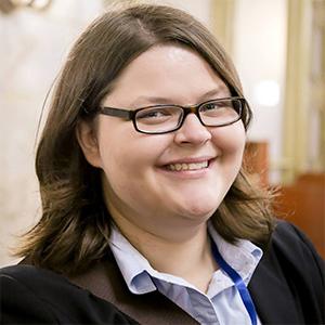 Marija Ruzhitskaya