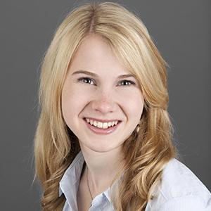 Stephanie Sendker