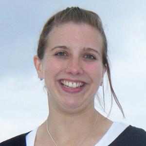 Marion Wickensack